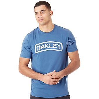 Oakley Ensign Blue O-fliken T-Shirt