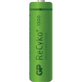 GP Batteries ReCako+ HR06 AA battery (rechargeable) NiMH 1300 mAh 1.2 V 1 pc(s)