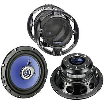 Sinustec ST-165c 2 way coaxial flush mount speaker kit 300 W