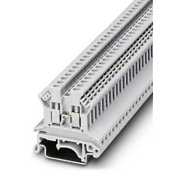 Feed-through terminal UK 2,5 N WH Phoenix Contact White