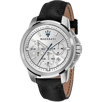 MASERATI - watch - mens - CHRONOGRAPH SUCCESSO - R8871621008