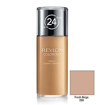 Revlon Colorstay Makeup Normal/Dry Skin - 250 Fresh Beige 30ml