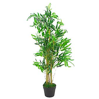 90cm (3ft) Natural Look Artificial Bamboo Plants Trees