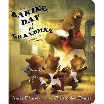 Baking Day bei Oma von Anika Denise - Christopher Denise - 978039