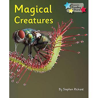 Magical Creatures - 9781781277867 Book