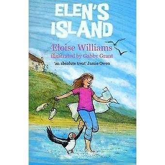 Elens Island by Eloise Williams - 9781910080207 Book