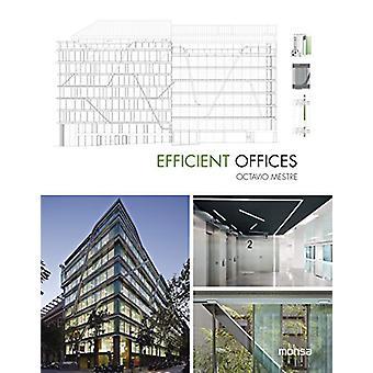 Efficient Offices by Octavio Mestre - 9788416500253 Book