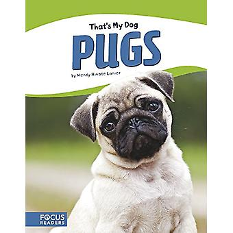 Pugs by Wendy Hinote Lanier - 9781635176155 Book
