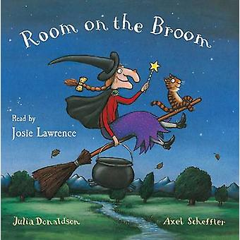 Room on the Broom by Julia Donaldson & Josie Lawrence