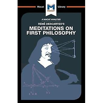 Meditations by Andreas Vrahimis - 9781912127320 Book
