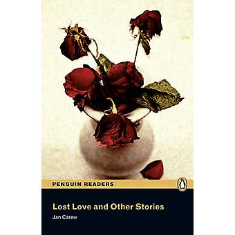 Perdeu o amor e outras histórias - nível 2 (2ª edição revisada) de Jan carro