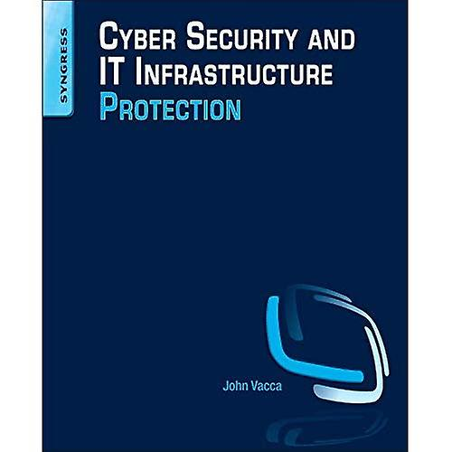 Cyber Security and IT Infrastructure Prougeection