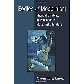 Bodies of Modernism