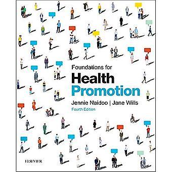 Grundlagen für Gesundheitsförderung, 4e (öffentliche Gesundheit und Gesundheitsförderung)