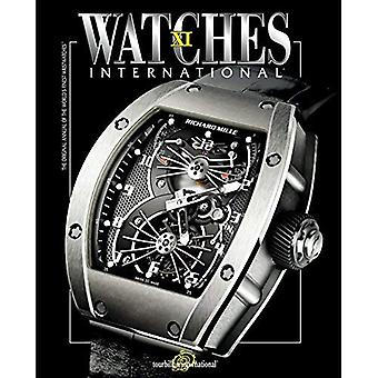 Watches International: The Original Annual of the Worlds Finest Wristwatches