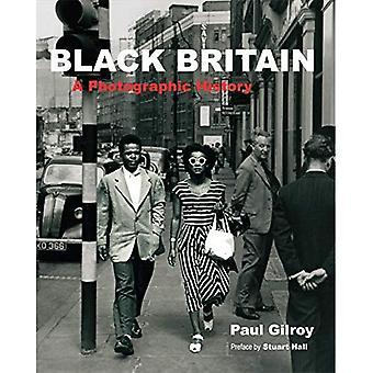 Noir de Grande-Bretagne: Une histoire photographique