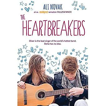 The Heartbreakers (Heartbreak Chronicles)