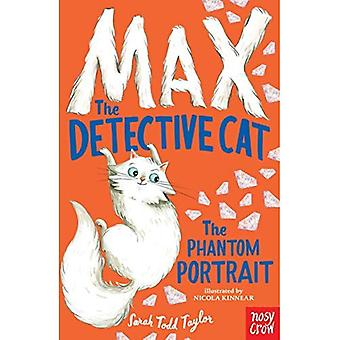 Max le chat détective