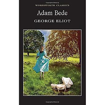 Adam Bede (Wordsworth Classics)
