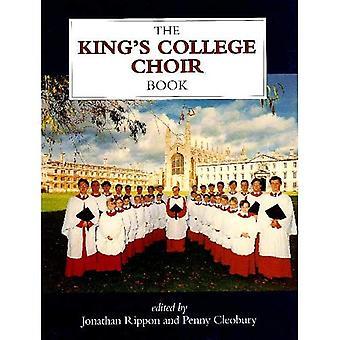 The Kings College Choir Book