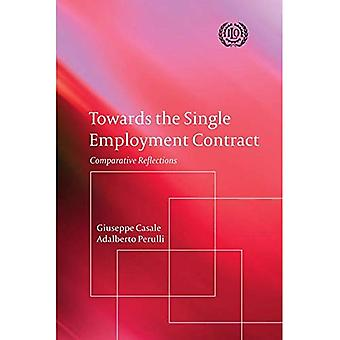 Towards the Single Employment Contract: Comparative Reflections