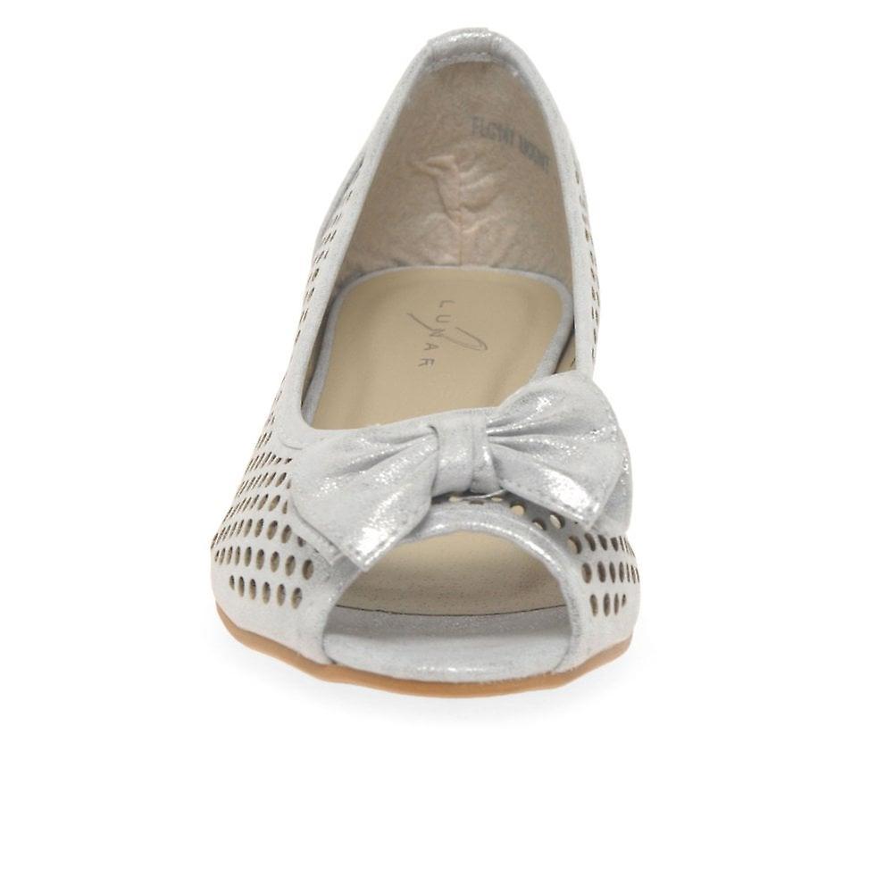 lunar (nonna) monte donne un dettaglio peep toe corte corte corte scarpe | Ha una lunga reputazione  | Una Grande Varietà Di Merci  | Folle Prezzo  | Scolaro/Signora Scarpa  | Scolaro/Signora Scarpa  | Sig/Sig Ra Scarpa  8cda83