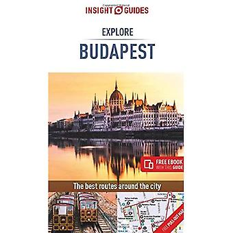 Insight Guides Explore Budapest: (Travel Guide with . Insight Explore Guides)