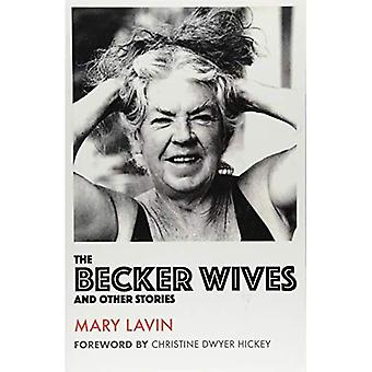 The Becker Wives: And Other Stories (Modern Art Classics)