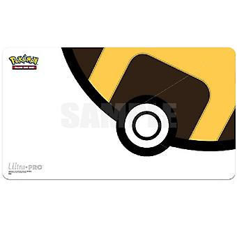 Ultra Pro Pokemon game mat Ultra Ball (61x34cm) Card