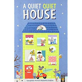 Tyst lugnt hus
