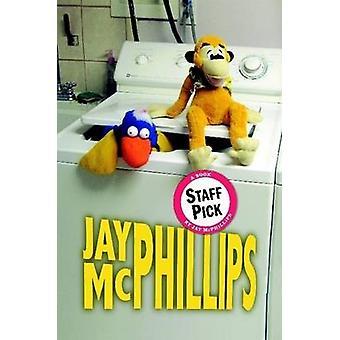 Staff PIck by McPhillips & Jay