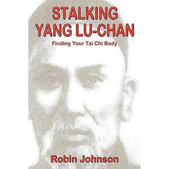 Stalking Yang LuChan by Johnson & Robin