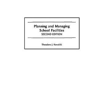 Planung und Durchführung von schulischen Einrichtungen von Kowalski & Theodore