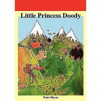 Kleine Prinzessin Doody von Hayes & Peter