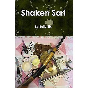 Shaken Sari by Six & Sally