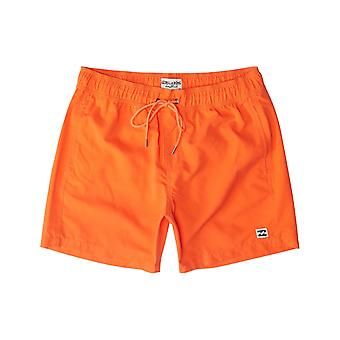 Billabong All Day Layback Elasticated Boardshorts