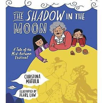 Shadow in the Moon by Shadow in the Moon - 9781580897464 Book