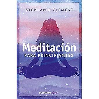 Meditacion Para Principiantes / (méditation pour débutants: Techniques de prise de conscience Mindfulness & détente (pour les débutants (Llewellyn))