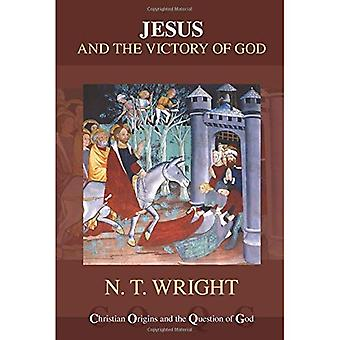 Jesus and the Victory of God (reissue)