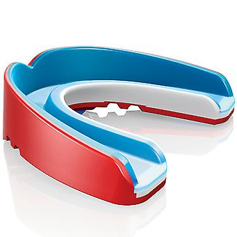 Shock Doctor Nano 3D Mouthguard - Adult - Pearl Red