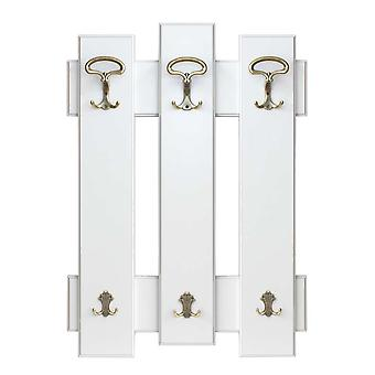 3 Elements Lacquered Hanger panel