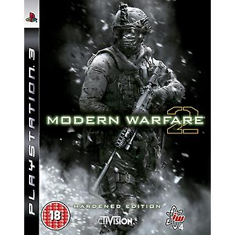 Call of Duty Modern Warfare 2 - Hardened Edition (PS3)