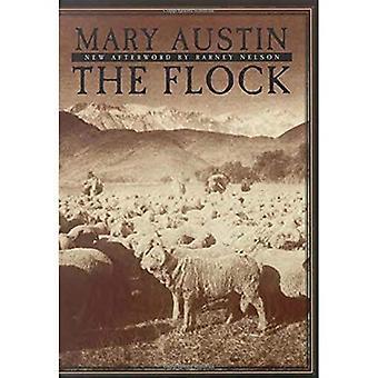 The Flock (Western Literature Series)