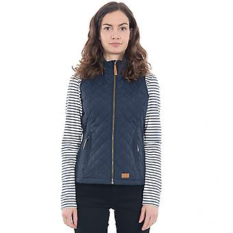 Trespass Womens Soulmate Lightly Padded Quilted Bodywarmer