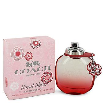 Coach Floral Blush Eau de parfum spray door coach 90 ml