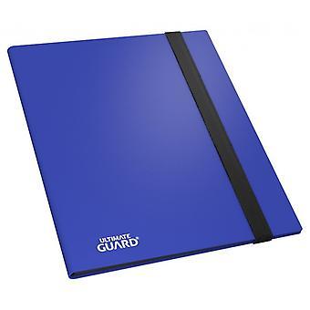 Ultimate Guards - FlexXfolie Portfolio - BLUE