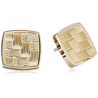 Tommy Hilfiger Woman Steel_Stainless PIN øredobber 2700994