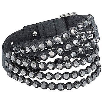 Swarovski Power Collection Bracelet - Gray