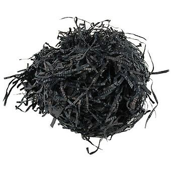 Krinkled Shred Solids 2 Ounces Black Ks2600 02620