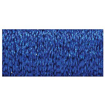 Amende de Kreinik Metallic Braid #8 10 verges de 11 mètres Royal Blast F 033L